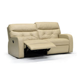 Customizable Leather Recliner Sofa - Southgate