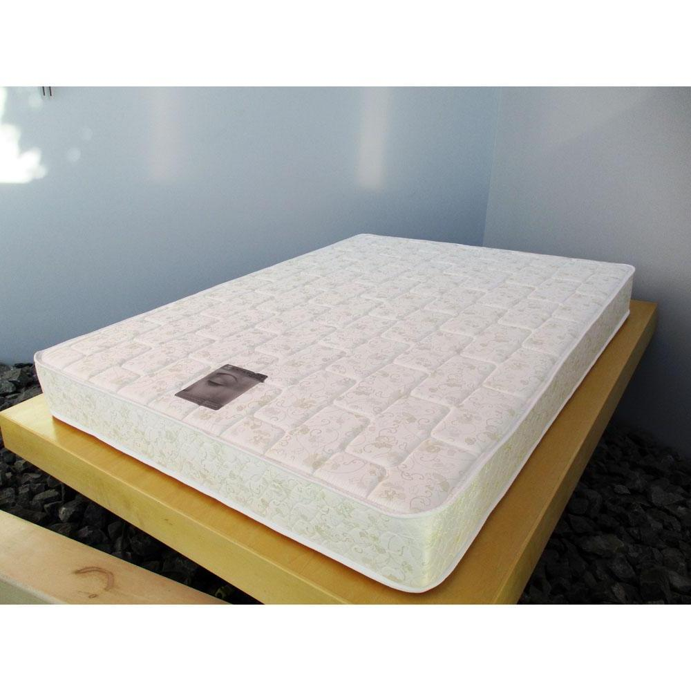 Araam Rock Hard Queen Mattress - Night Sky