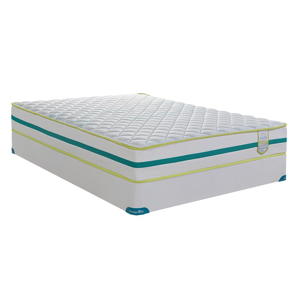 Springwall Med Firm Mattress in Queen or Double