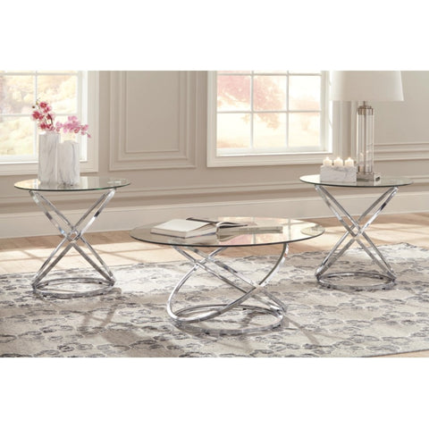 Edmonton Furniture Store | Occasional Coffee Table Set - T270