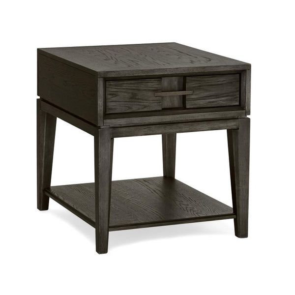 Proximity Heights Rectangular End Table - T4450-02