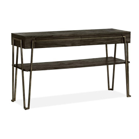 Proximity Heights Open Metal Sofa Table - T4450-73