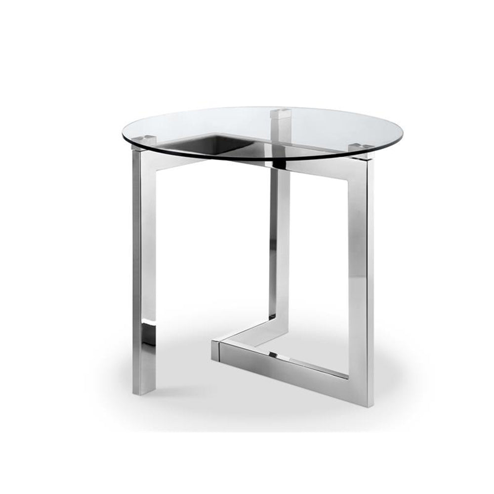 Edmonton Furniture Store Round End Table Ideal Home Furnishings