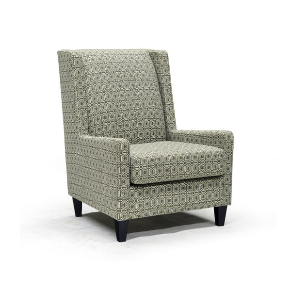 Accent Chair - Thoreau