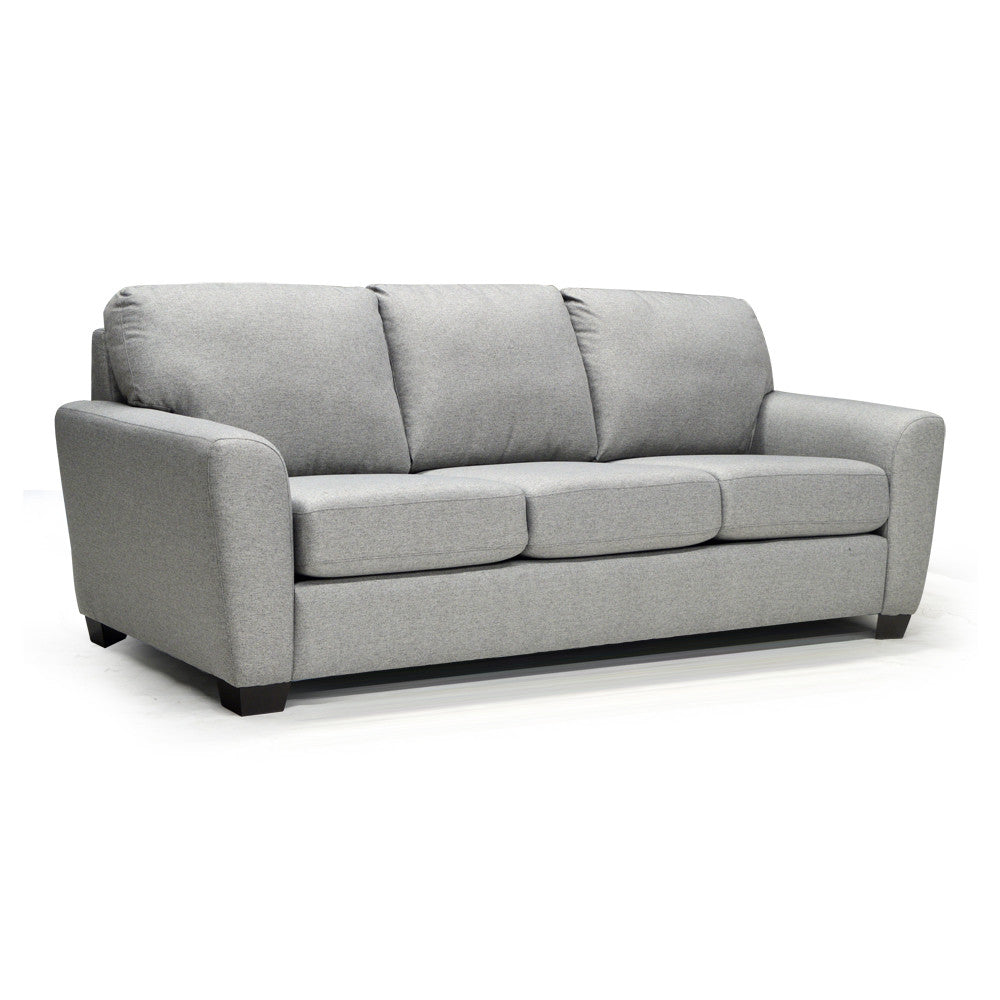 Contemporary Looking Fabric Sofa - 5101