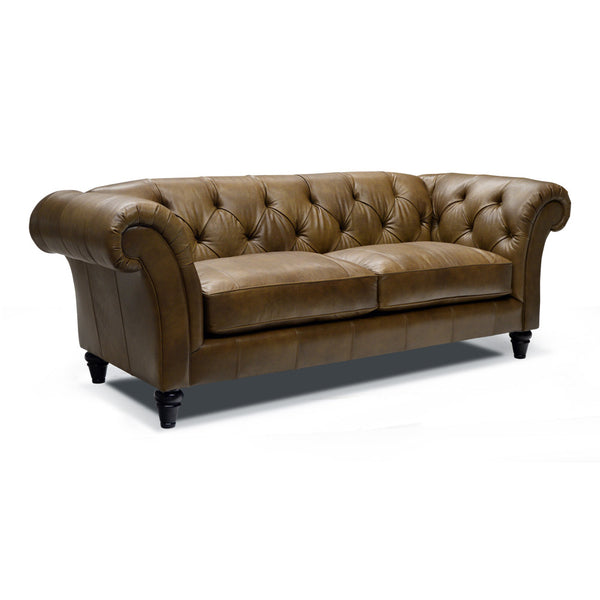 Leather Sofa - L702