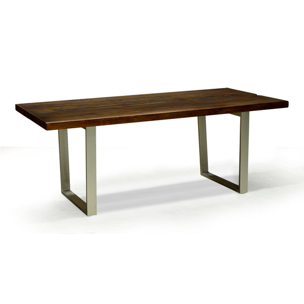 Solid Acacia Coffee Table