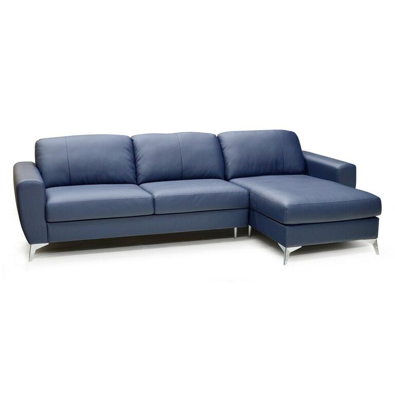 Canadian Made Palliser Custom Sectional - Vivy