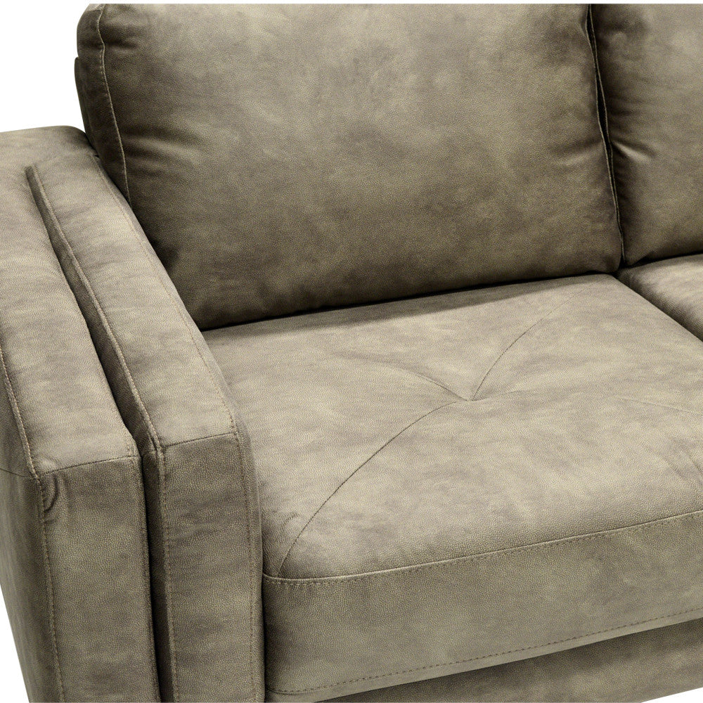 Palliser Custom Made in Canada Sofa- Zuri