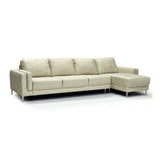 Custom Sectional - Zuri