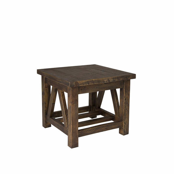 End Table - Alfresco ALA033-SB