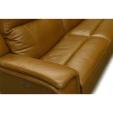 Palliser Custom Made Power Recliner w/ Power Headrest Chair - Buckingham