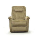 Fabric Power Liftup Recliner Chair - L6113