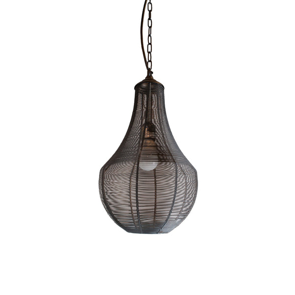 Omega Pendant Lights - LYL32
