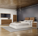 Canadian-Made Custom 4 PCs Bedroom Set - 0715 Loft