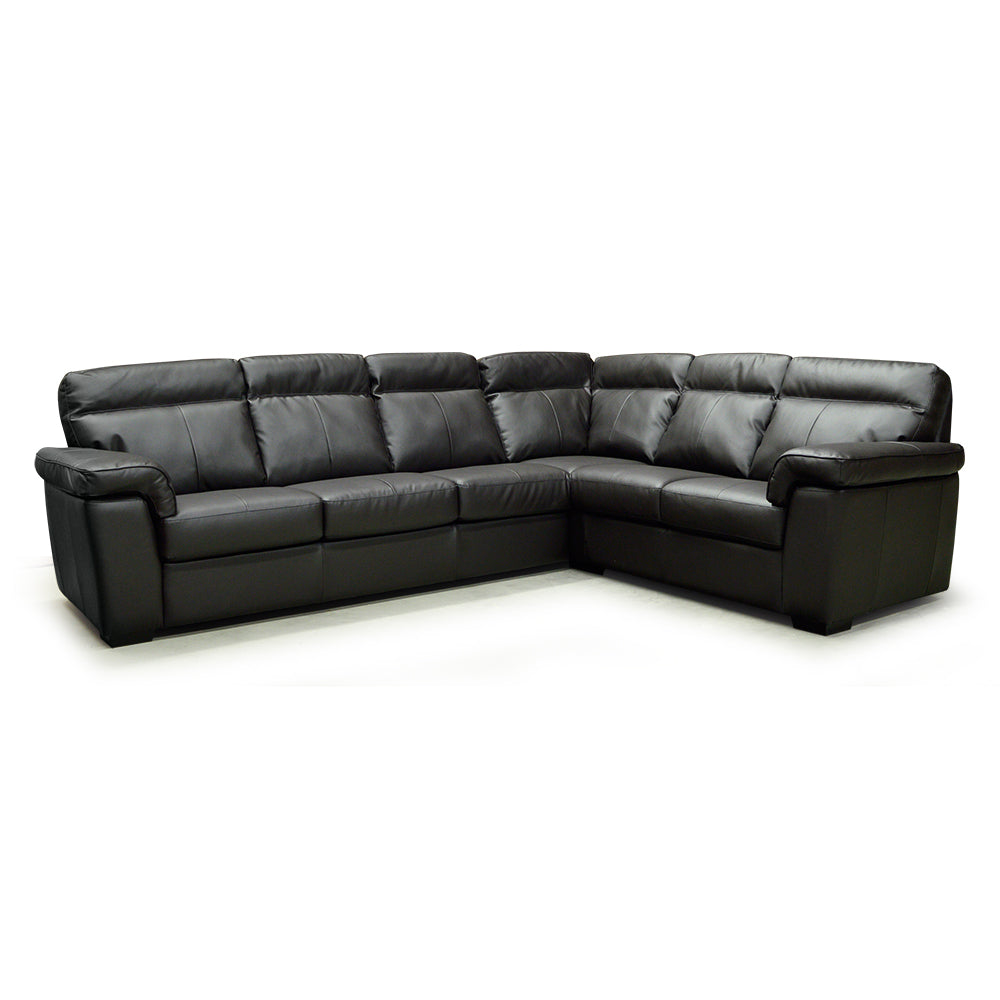 Palliser Custom Sectional Sofa - Kingston