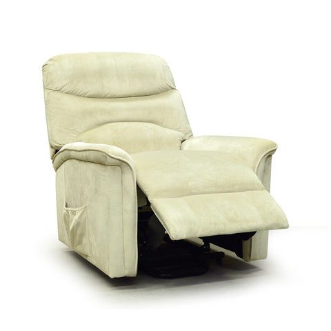 Fabric Power Lift Recliner Chair - L6104