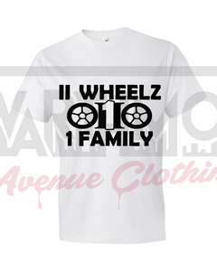IIW1F Concept Logo 2 w/Black Script---SAMPLE NOT FOR SALE