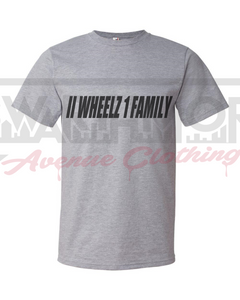 IIW1F Sample Black Script---SAMPLE NOT FOR SALE