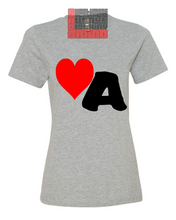 VA Love Tee (Women's Cut)