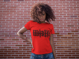 MISFIT Mirror Tee (Women's Cut)