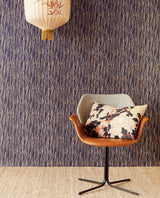 Indigo Chika  Luxury Wallpaper