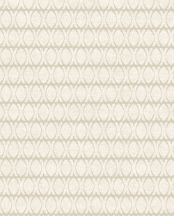 Cream Cici Luxury Wallpaper