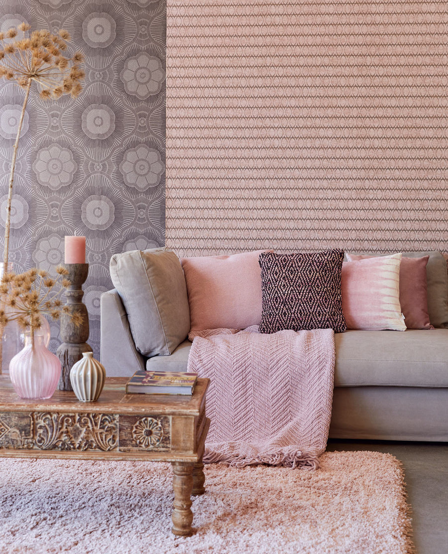 Cici Rose Luxury Wallpaper & Coco Rose wallpaper