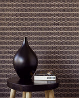 Black Cici  Luxury Wallpaper