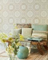 Coco Mist Luxury Wallpaper