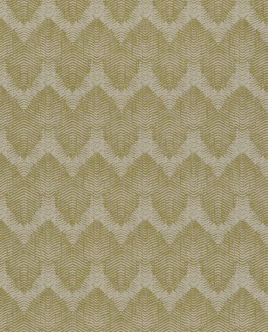 Saffron Soft Wave Luxury wallpaper