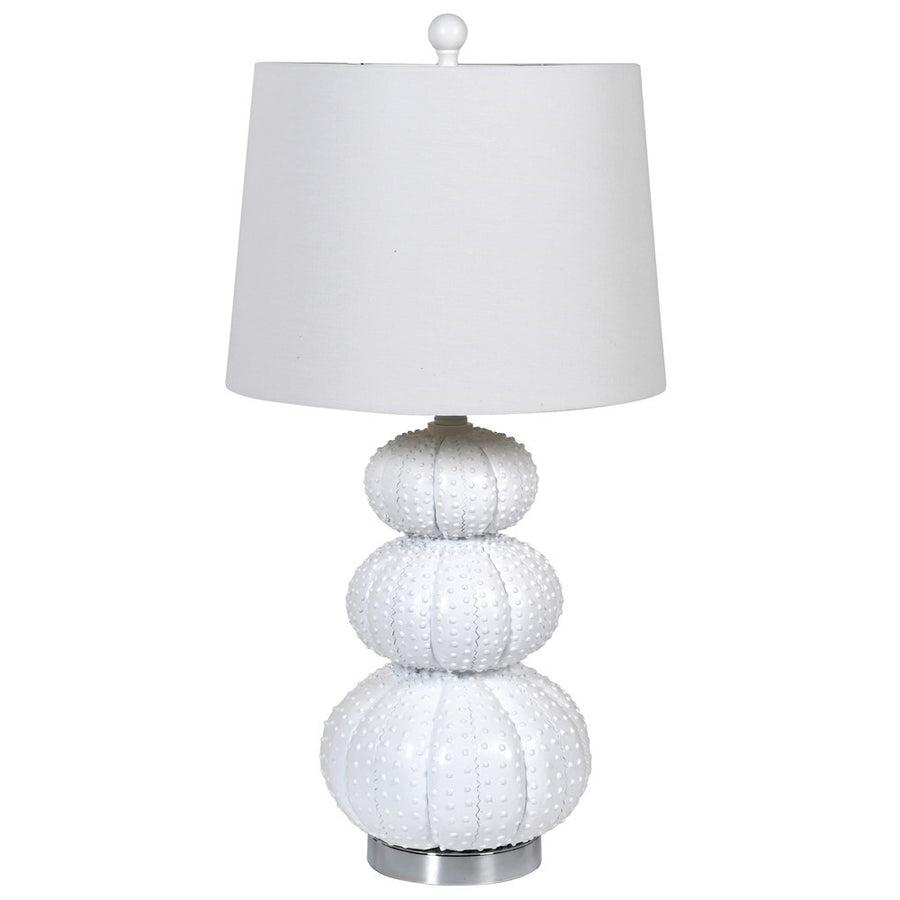 Edern Sea Urchin Table Lamp