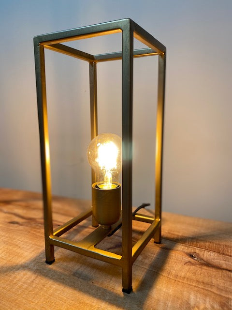 Marley Gold Table lamp