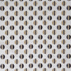 Dotty Caramel Linen Fabric