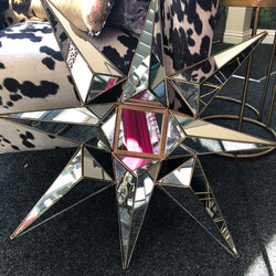 Gaga Star Mirror