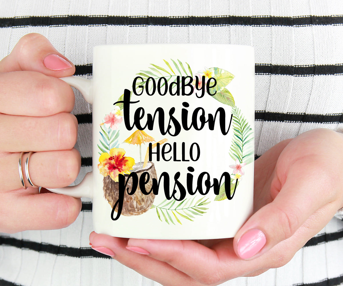Top 5 Retirement Mugs Your Coworker Will Love (And That Won't Break The Bank!)