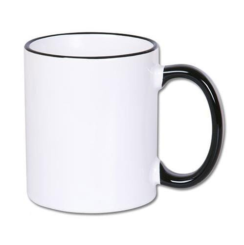 Thank You For Being Dad When You Didn't Have To Coffee Father's Day Mug
