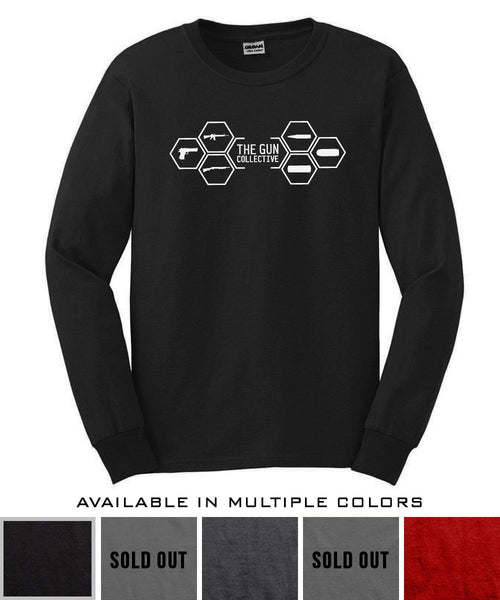 TGC Long Sleeve Shirts (PreOrder)