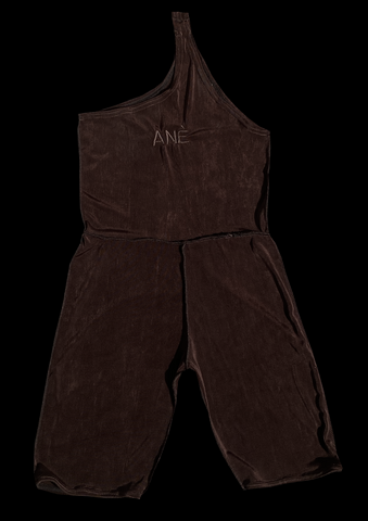 NUDIST PLAYSUIT - N1