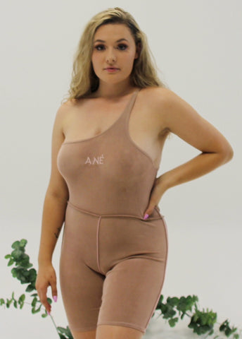 NUDIST PLAYSUIT - N4