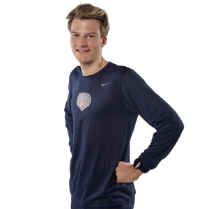 Nike Men's Long Sleeve
