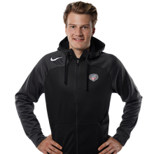 Load image into Gallery viewer, Nike Men's Zip Up Hoodie