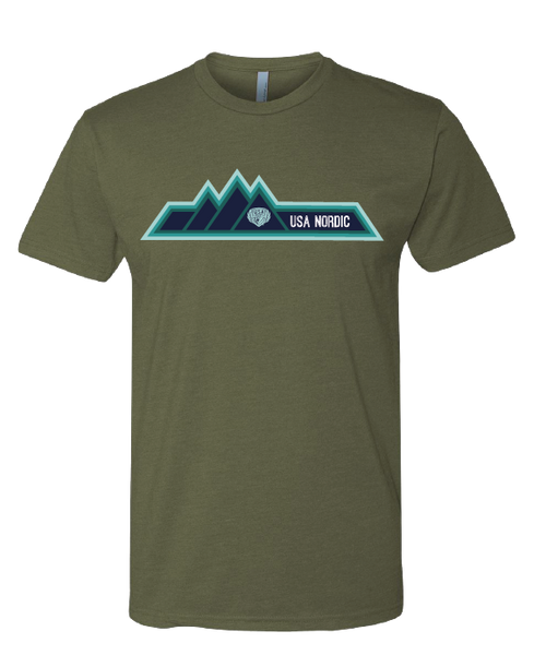 Pinnacle Tee Mens