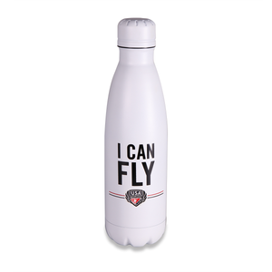 "Athlete ""I Can Fly""  Waterbottle"