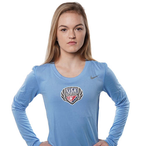 Nike Women's Long Sleeve