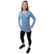 Load image into Gallery viewer, Nike Women's Long Sleeve