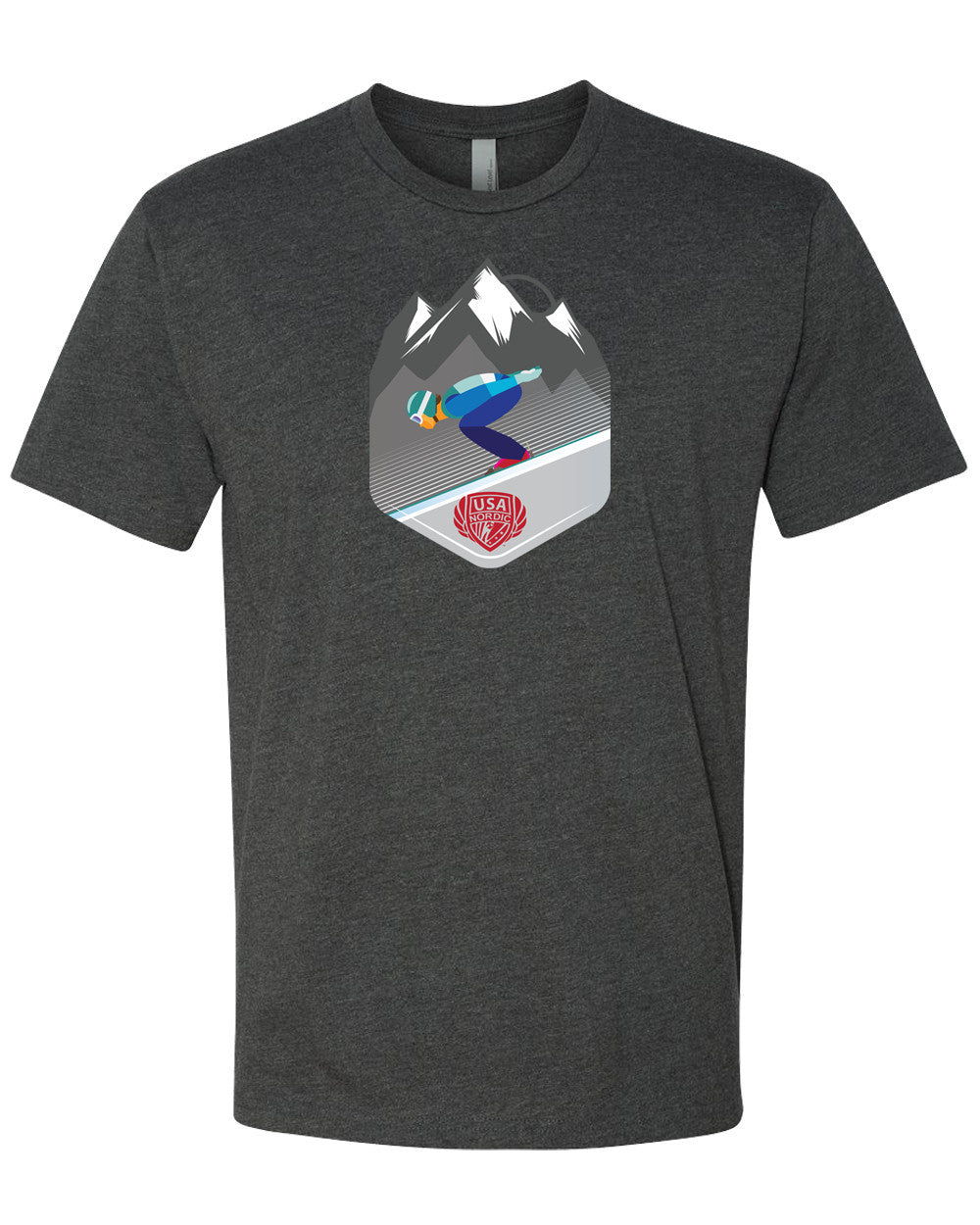Descent Tee Mens