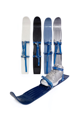 Team Magnus mini skis
