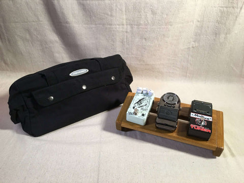 Soft Bag for Hot Box Mini Pedalboards by KYHBPB