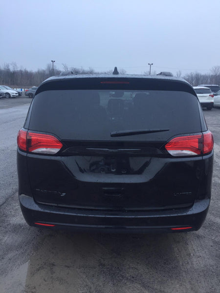 Chrysler Pacifica S Limited Flexfuel 7 Places 2019